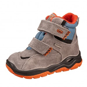 Dětská obuv Primigi 8366033 - Zimní