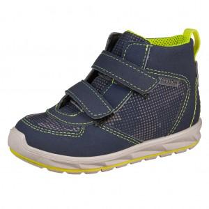 Dětská obuv Ricosta RORY  /nautic   WMS M - Boty a dětská obuv