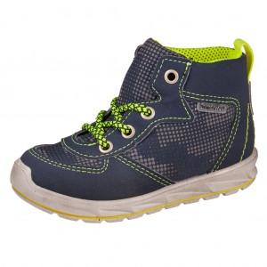 Dětská obuv Ricosta PEJO  /nautic  WMS M - Boty a dětská obuv