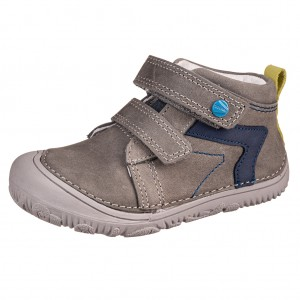 Dětská obuv D.D.Step  S073-504 Grey *BF - Boty a dětská obuv