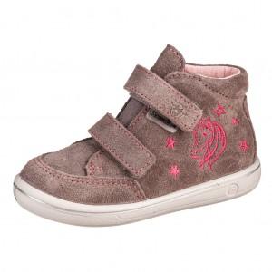 Dětská obuv Ricosta Lya /meteor  WMS M - Boty a dětská obuv