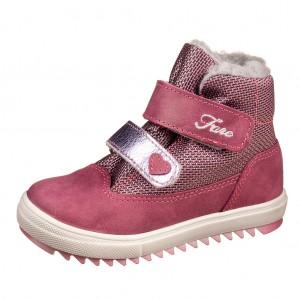 Dětská obuv FARE 845291 s.z.   - Boty a dětská obuv