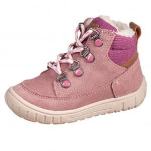 Dětská obuv GEOX B OMAR  /rose smoke -