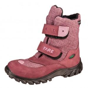 Dětská obuv FARE 848293 - Boty a dětská obuv