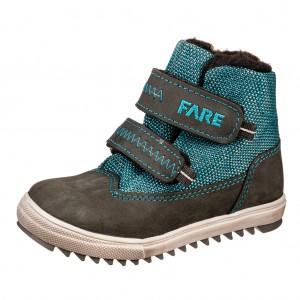 Dětská obuv FARE 845264 s.z.   - Boty a dětská obuv